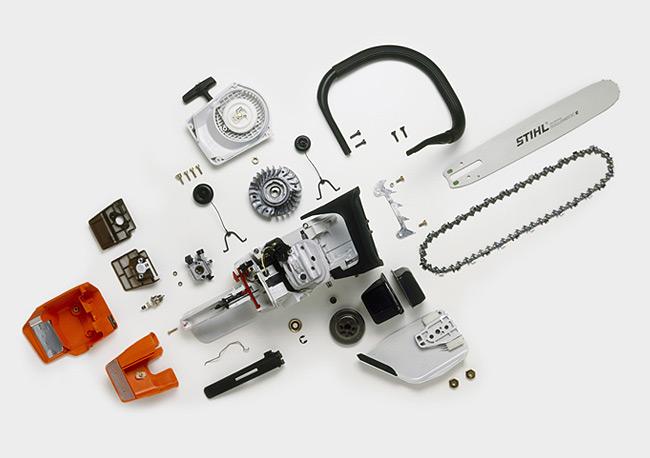 Rolamento de ferramentas elétricas